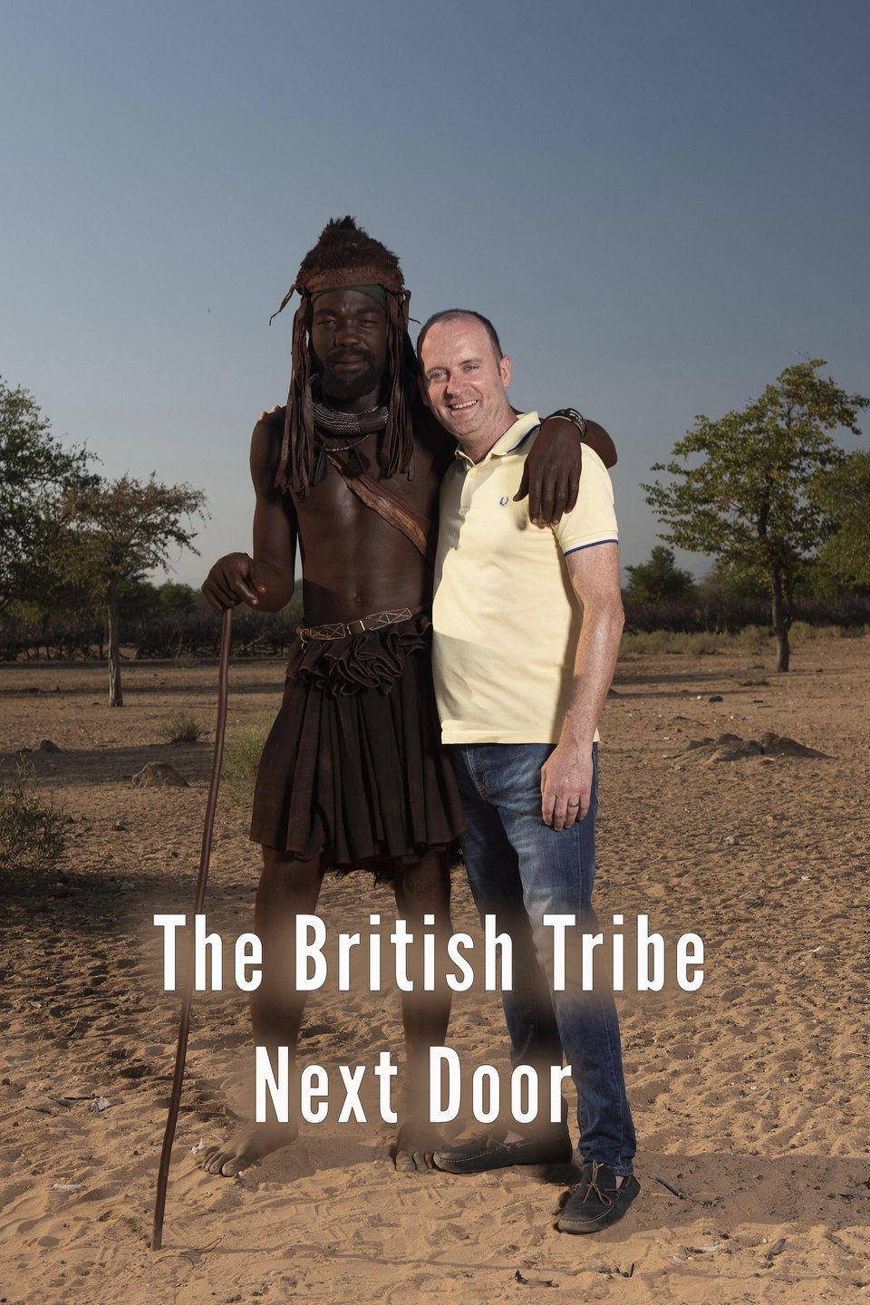 The British Tribe Next Door 1