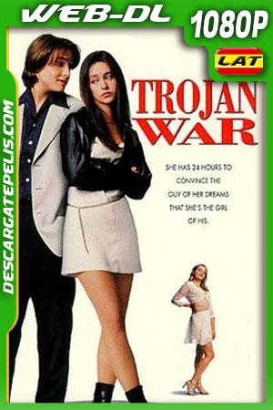 La guerra por un troyano (1997) 1080p WEB-DL Latino – Ingles