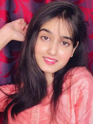 Krati Saini Wiki, Biography