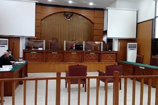 Sidang HRS Ditunda Lagi gegara Polri Mangkir, Hakim Berikan Peringatan ke Bareskrim dan Polda Metro