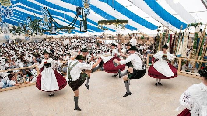 Vasárnap ér véget a 4. Nyugat-Európai Magyar Néptáncfesztivál