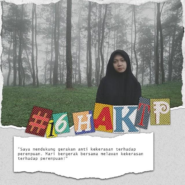 #MeToo di Indonesia? Butuh Upaya