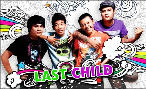 Full Album Lagu Last Child