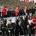 TURQUIA: FRUSTRARON ATENTADO DEL ISIS
