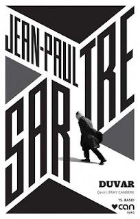 Duvar - Jean-Paul Sartre - EPUB PDF Ekitap indir