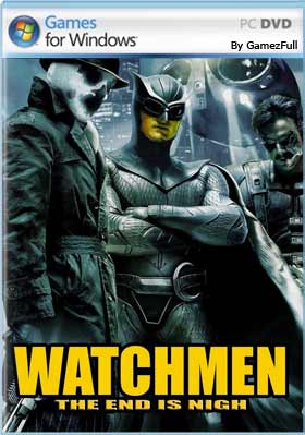 Watchmen The End is Nigh PC Full Español