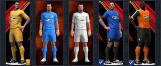 PES 2013 APOEL FC kits 2016-17 By Radymir