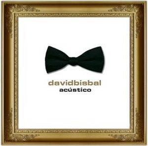 David Bisbal Gira Acustica 2011 - 2012- 2013