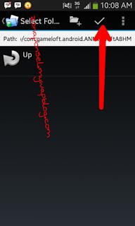 FolderMount Android apk