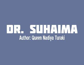 Dr Suhaima