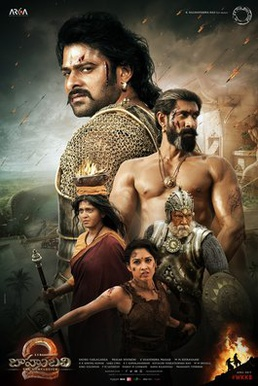 Baahubali 2: The Conclusion Reviews