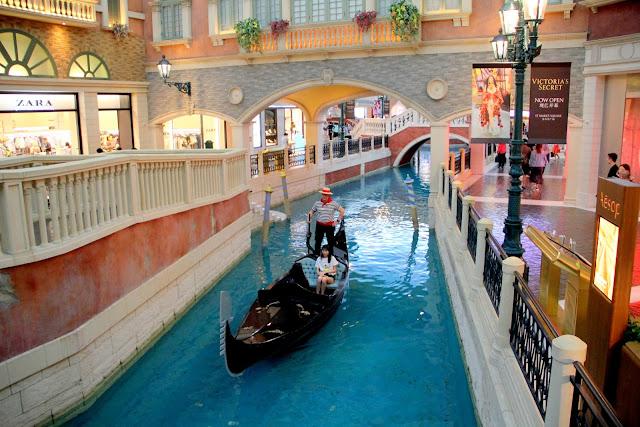 澳門威尼斯人酒店