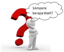 Rumus Menghitung Konversi Ampere ke KWh untuk Datacenter