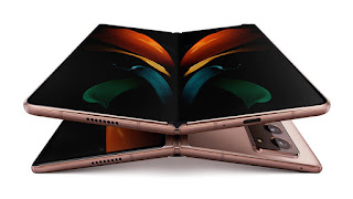 Samsung Galaxy Z Fold2 Specifications