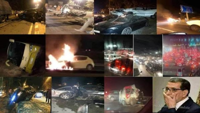 """سخط عارم جدا على """"الحكومة"""" بعد الأحداث المؤسفة التي وقعت ليلة أمس وهذا ما طالب به المغاربة"""