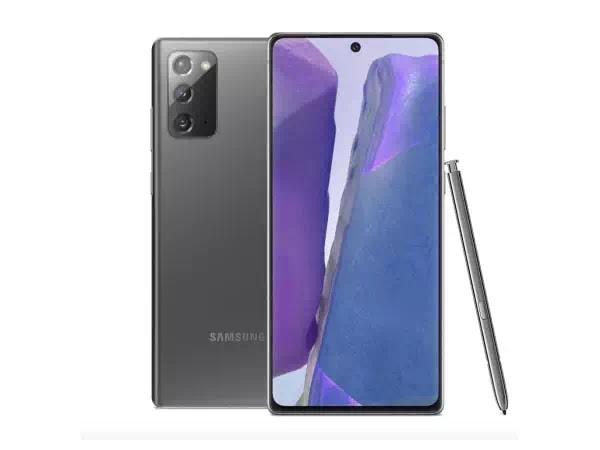 Flash Samsung Galaxy Note 20 SM-N980F