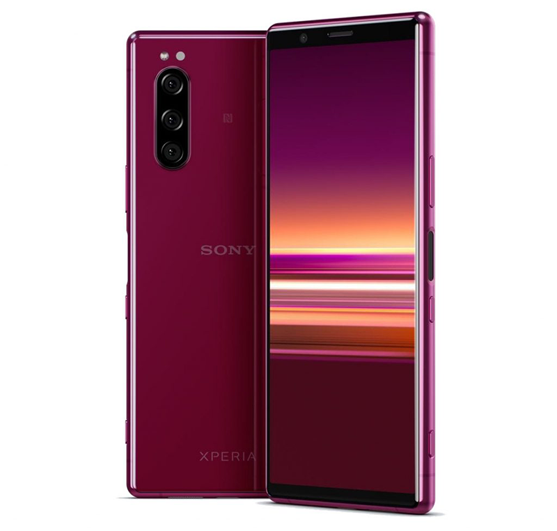 Sony Xperia 5 compact flagship revealed!