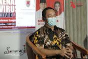 PPKM Level 4 Diperpanjang, Pemkot Semarang Tak Lakukan Penyekatan