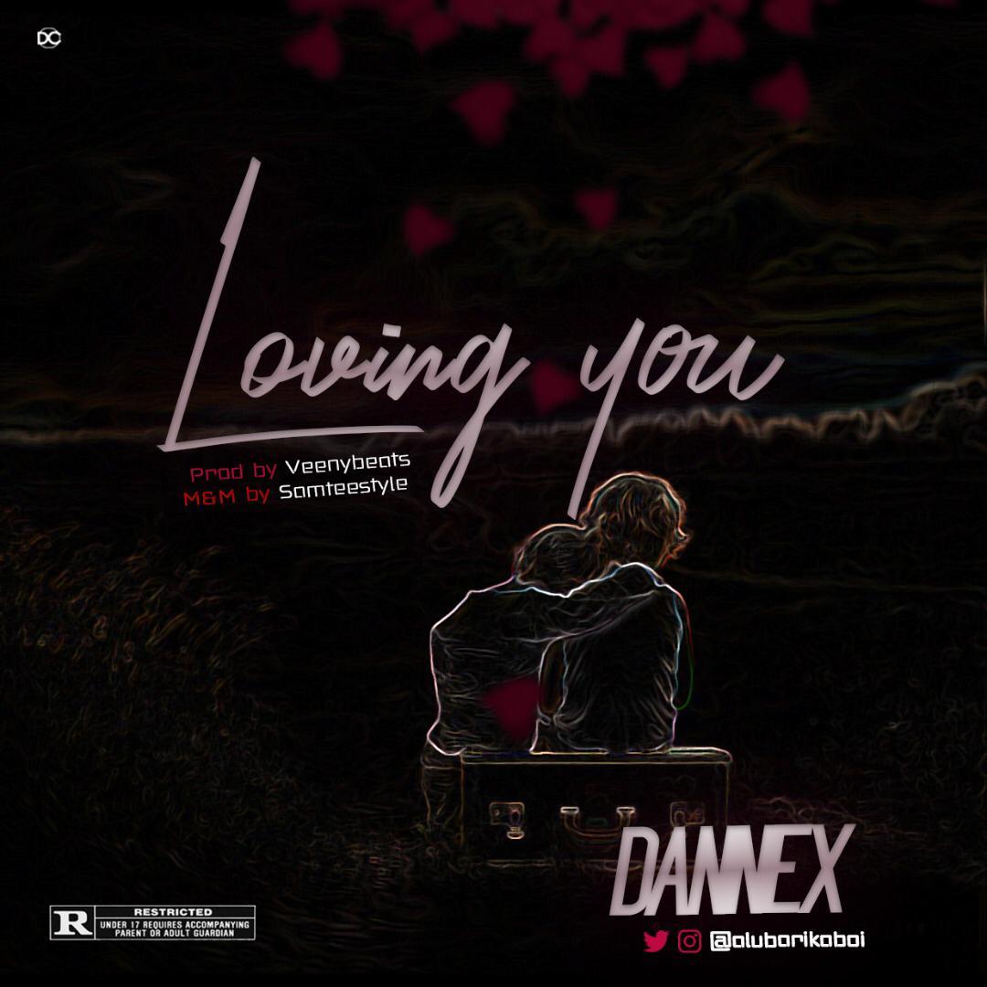 DANNEX -- LOVING YOU