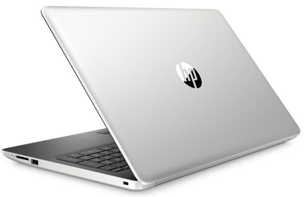 HP 15-DB0109NS: procesador dual AMD A9-9425, disco SSD (256 GB) y panel HD WLED de 15.6''