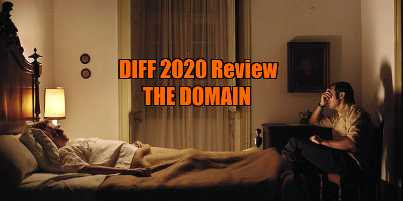 the domain review