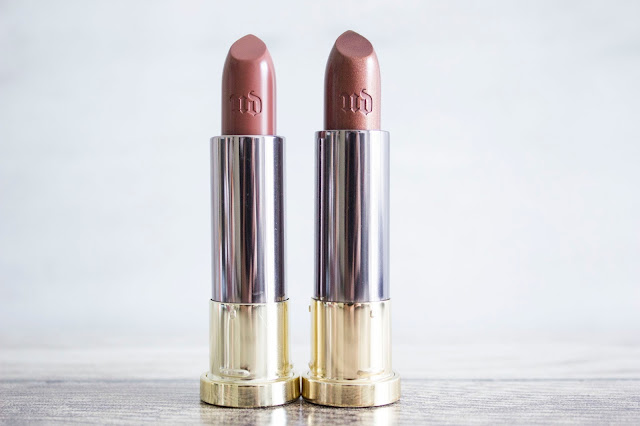 Vice Lipstick de Urban Decay