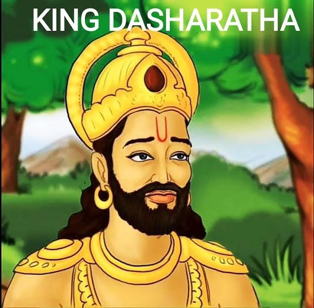 king dashrath,dashratha,dasharatha
