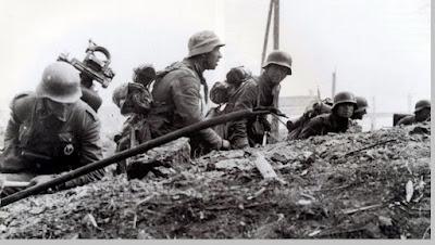 Jerman dipukul mundur dari Stalingrad - pustakapengetahuan.com