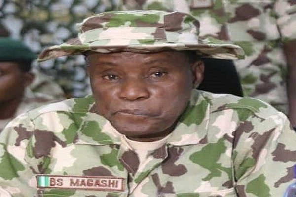 Don't be cowards, Stand up and face the bandits - Defence Minister tells Nigerians