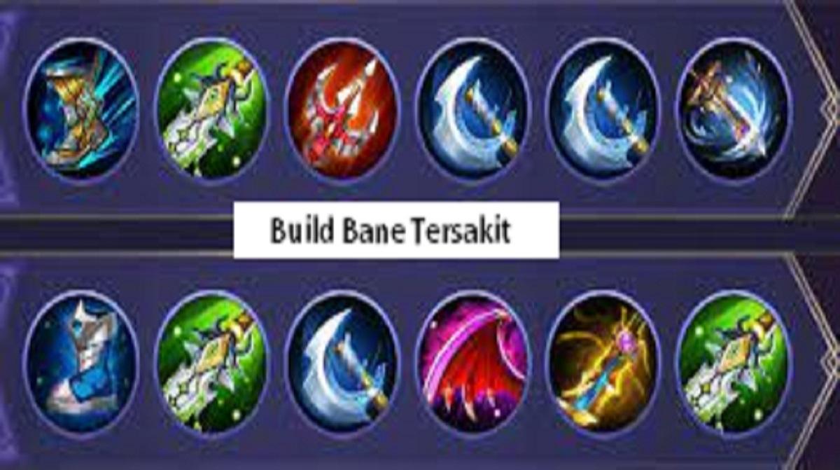 Build Bane Tersakit