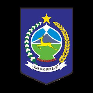 Nusa Tenggara Barat Vector