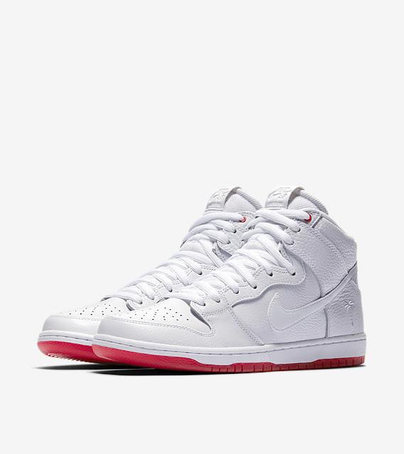Nike SB Dunk Hi Kevin Bradely