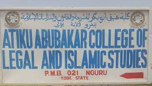 Atiku Abubakar College of Islamic Studies Resumption Date 2019/2020