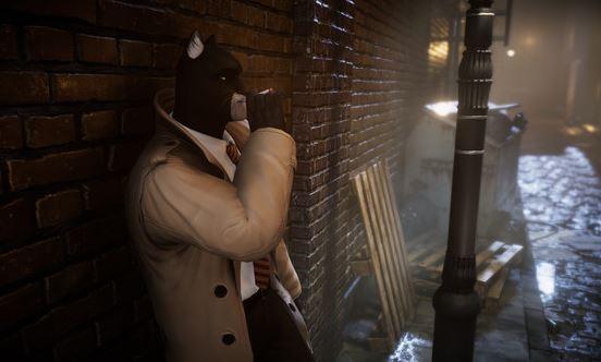 Blacksad: Under the Skin تنزيل لعبة