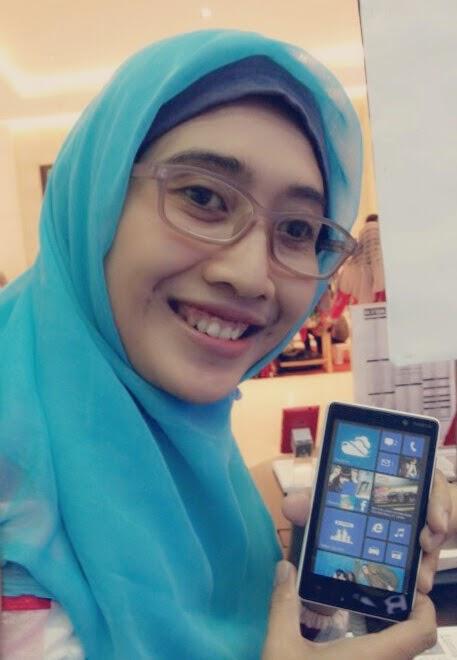 Nokia Lumia 1520 Impianku