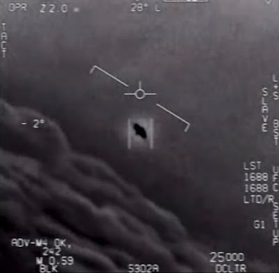 Evidence on UFOs 'largely inconclusive': US intelligence report