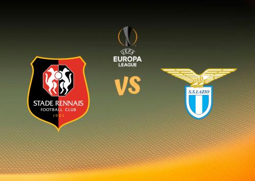 Rennes vs Lazio  Resumen
