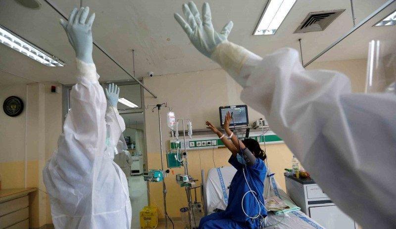 Dinkes Catat Puluhan Pasien Covid-19 di Tanjungpinang Dinyatakan Sembuh
