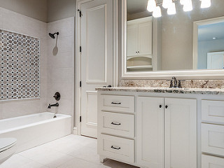 Able & Ready Construction is your choice for bathroom remodeling in Prescott