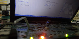 service laptop dell di area malang dengan segala keruskan laptop dell