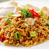 Simple fried rice recipes, special and practical