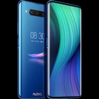 Nubia Z20 akan segera dirilis secara global