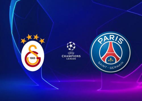 Galatasaray vs PSG -Highlights 1 October 2019
