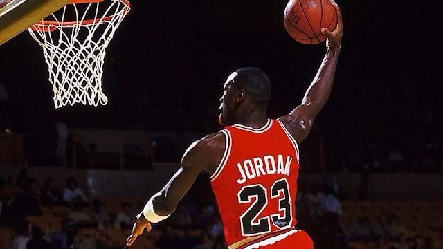 140 Unknown Facts About Michael Jordon