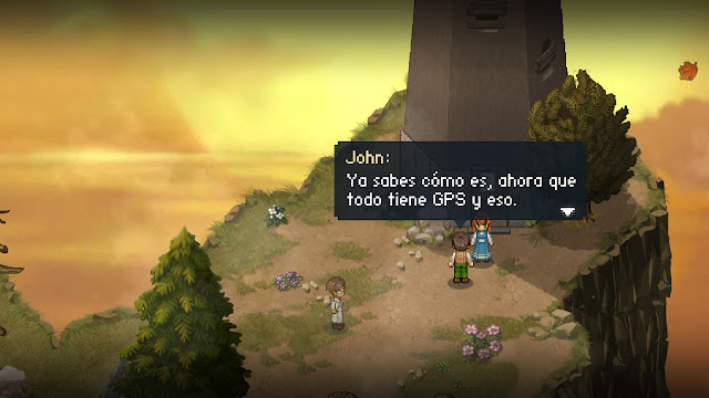 Análisis de To The Moon para Nintendo Switch