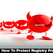 ITWebister: How To Protect Registry From Malwares/viruses