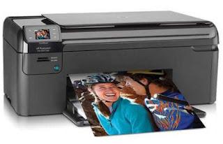 HP Photosmart B109 pilotes d'imprimante gratuits