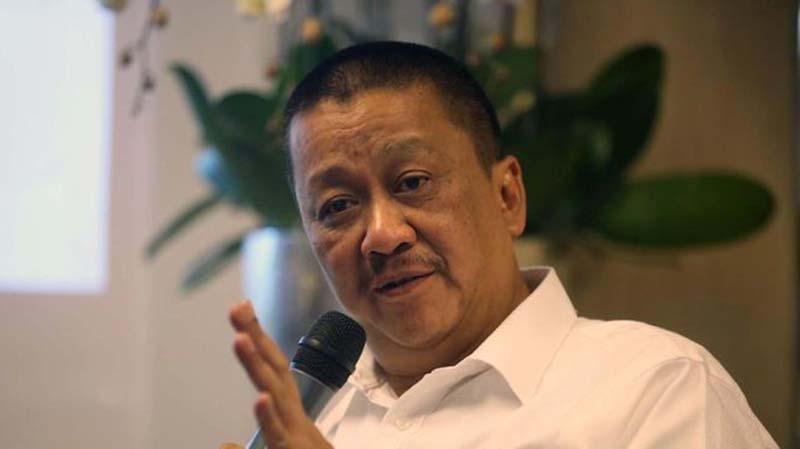 Soal Utang Jatuh Tempo, Bos Garuda: Tidak Mempengaruhi Operasi