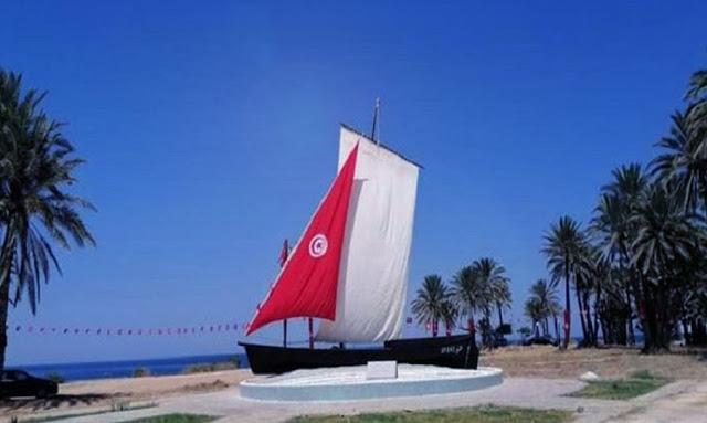 """""""متحف الحبيب بورقيبة"""" يتسلم سفينة """"اللود"""" التي سافر على متنها الزعيم الراحل سنة 1945"""