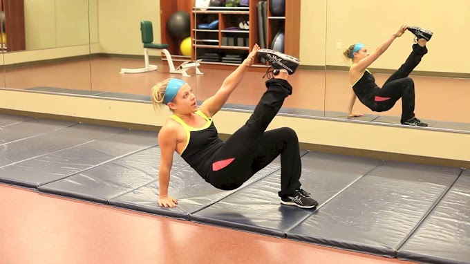 Circuit Training Tips At Home